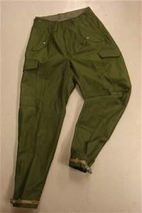 Militärkläder m59