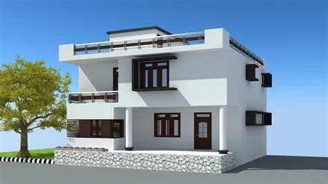 Design Of Home, Exterior Home Design Online Outside Design