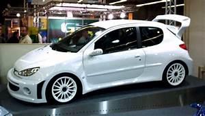 Peugeot 208 Tuning : peugeot 207 tuning cars youtube ~ Jslefanu.com Haus und Dekorationen