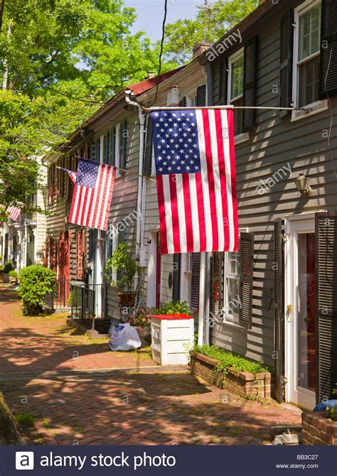 Haus Kaufen Virginia Usa by Alexandria Virginia Usa Historische H 228 User Und Flaggen