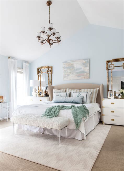 Bedroom Makeovers by 20 Master Bedroom Makeovers Decorating Ideas And Inspiration