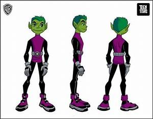 Beast boy images Beast Boy wallpaper and background photos ...