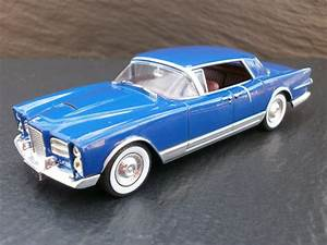 Excellence Auto 83 : facel vega excellence model cars hobbydb ~ Gottalentnigeria.com Avis de Voitures
