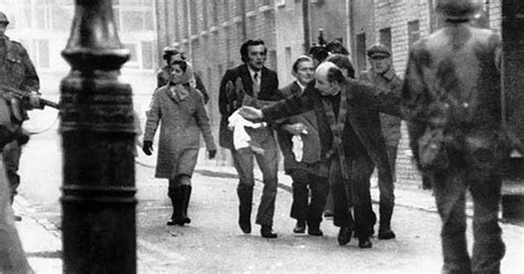 Father Daly Bloody Sunday
