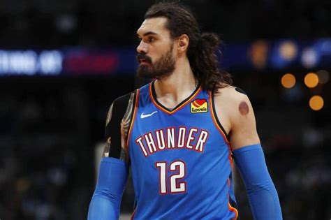 Atlanta Hawks Interested in Steven Adams - Home of Playmaker