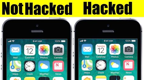 How To Tell If Your Phone Was Hacked How To Jailbreak T Mobile Iphone 6 7 Metro Pcs Apple Store Glasgow Repairs App On 8 Will Work Sprint Meerut 2 Year Contract 6s Discount