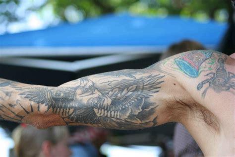 bras interieur tatouage bras int 233 rieur mod 232 les et exemples
