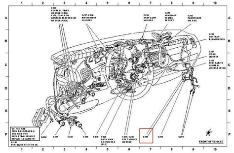 1999 Ford F 150 Anti Theft Wiring Diagram by Command Start Anti Theft Disarm F150online Forums