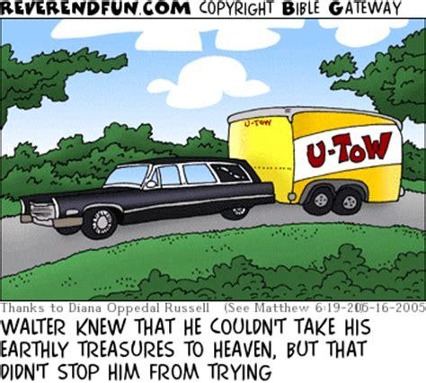 "ReverendFun.com : Cartoon for May 16, 2005: ""Worth a Shot"""