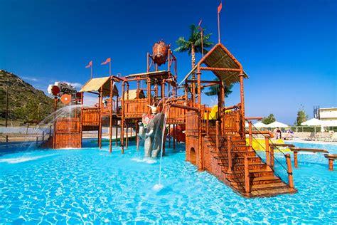 splashworld sun palace hotel  ab chf  griechenland
