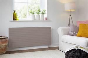 Heizung Verkleidung Ideen : heizk rperverkleidung hier im typ groove mit horizontal verlaufenden rillen in der ~ Watch28wear.com Haus und Dekorationen
