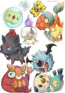 Pokemon Cool Art Drawings