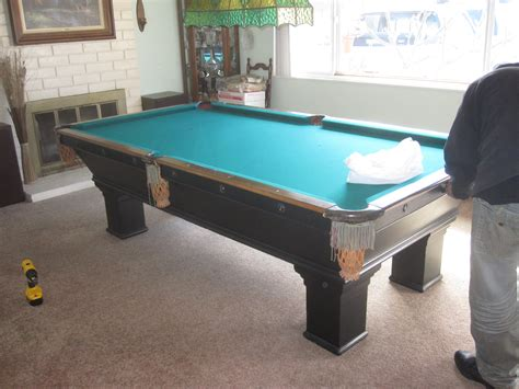 brunswick balke collender pool table how to disassemble a brunswick balke collender dk