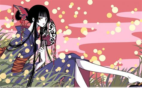 xxxholic windows  theme themepackme