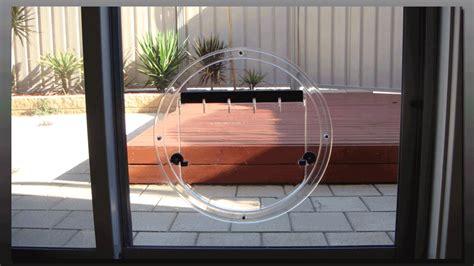doggie door installation pet doors geelong glass pty ltd