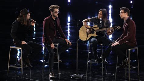 blake shelton xenia silver bells the voice the voice recap top 5 semifinalists revealed