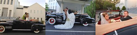 Classic Car Limo Service by Car Limo Classic Car Limousine Services