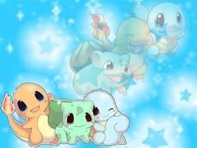 pokemon wallpaper cute