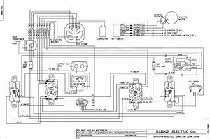 Page 30 Of Baldor Portable Generator 3kw