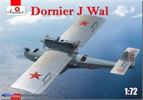 Ussr Flying Boat by Dornier J Wal Flying Boat Ussr Modellbauversand Hanke