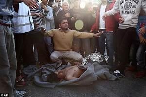 Greece warns it won't be 'warehouse of souls' as migrants ...