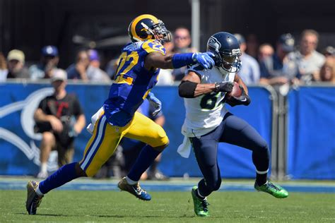 reasons  seahawks offense    total disaster
