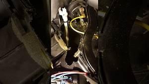 2004 Chevy S10 Blend Door No Heat On Floor Fix