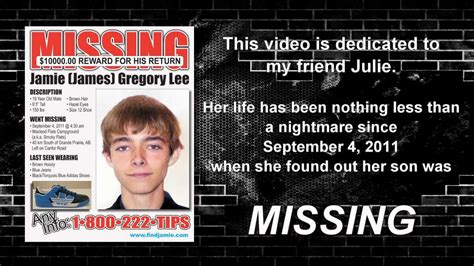loved missing  canada march  info updated feb
