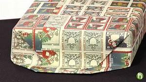 Comment Emballer Un Cadeau :  ~ Melissatoandfro.com Idées de Décoration