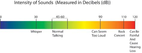 About Sound  Hearing Loss  NCBDDD CDC