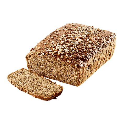 Historically i'm under the impression it was more popular but for some reason it has fallen out of so my next quest is a sourdough barley bread. Organic Fibre Rye Bread with sunflower seeds