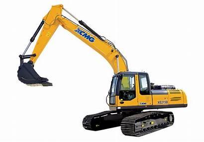 Excavator Xcmg China Ton Digger