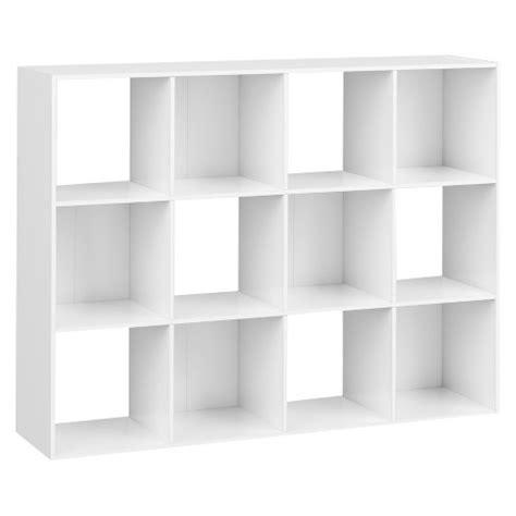 cube shelf organizer 12 cube organizer shelf 11 quot room essentials target