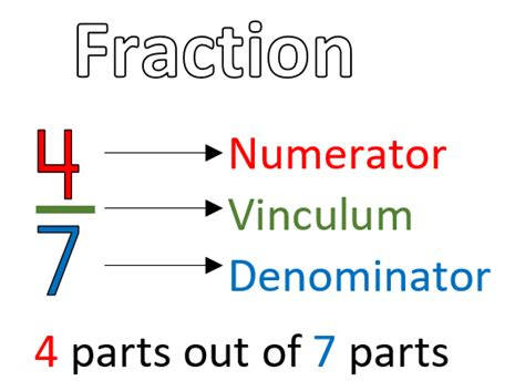 Fractions Explained