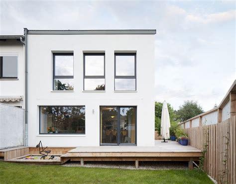 Einfamilienhaus Gemuetliches Blockhaus by Reihenhaus I Want Haus Bauen Haus Und Gem 252 Tliches Haus
