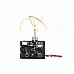 fx fx798t 58g 600tvl 25mw 40ch ntsc mini transmitter With mini mw transmitter