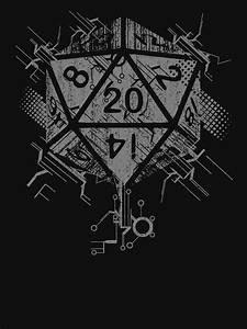 D20 Of Power