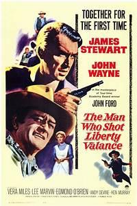 Le goût du cinéma: L'Homme qui tua Liberty Valance (The ...