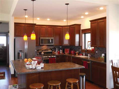 kitchen island l shaped l shaped kitchen designs deductour com