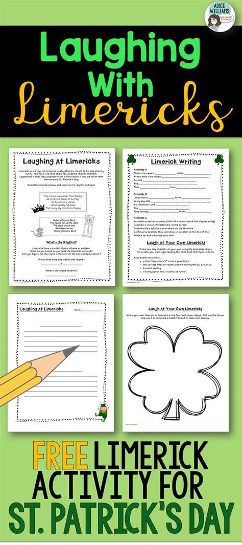 best 25 limerick poetry ideas on limerick
