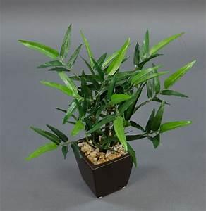 Bambus Braune Blätter : bambus 26cm im keramiktopf pf k nstlicher baum kunstpflanzen kunstbambus ebay ~ Frokenaadalensverden.com Haus und Dekorationen