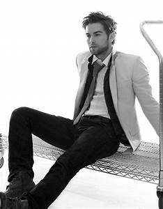 Chace - Photoshoots 2012 - Darren Tieste - Chace Crawford ...