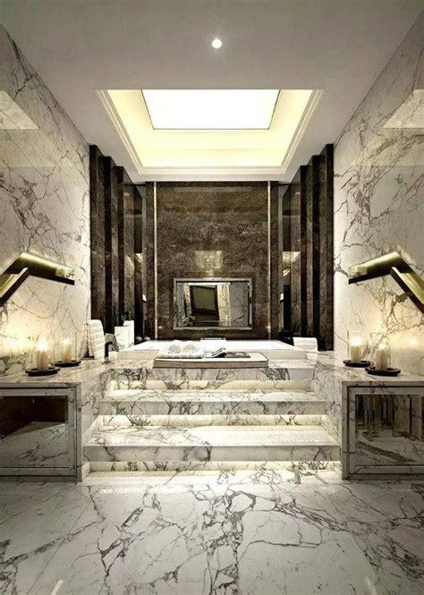 the marble bathroom a unique home d 233 cor material inspiration ideas brabbu design forces
