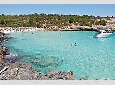 6 plages paradisiaques à l'île de Majorque