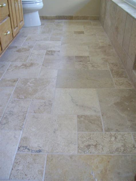 floor tile for bathroom ideas bathroom tile floor ideas 8502