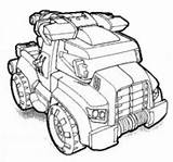 Rescue Bots Transformers Coloring Chase Coloriage Hoist Wave Kleurplaat Imprimer Medix Characters Bot Dessin Truck Tow Printable Blades Colouring Adds sketch template