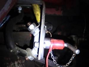 Batterie De Tracteur : montage coupe batterie tracteur ~ Medecine-chirurgie-esthetiques.com Avis de Voitures
