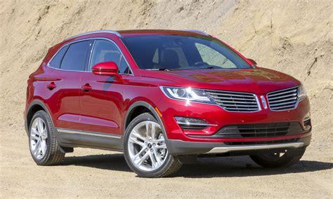 2015 Lincoln Mkc Review  » Autonxt
