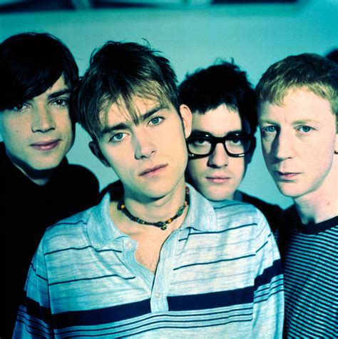 Blur (band) - OpiWiki, The Encyclopedia of Opinions