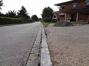Entwässerung Grundstück Regenwasser : stra en regenwasser l uft ins grundst ck bauforum auf ~ Buech-reservation.com Haus und Dekorationen